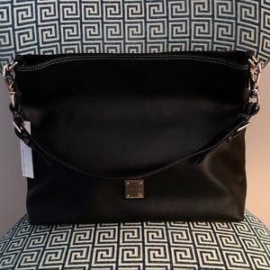 New Dooney & Bourke XL Courtney Sac